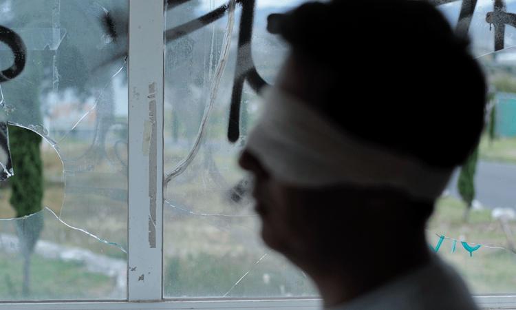 Plan de Ley Tortura omite uso de la fuerza