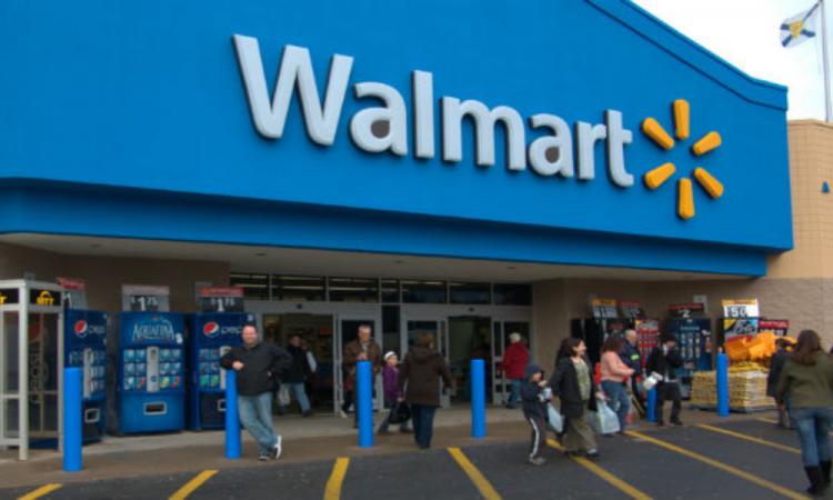 Abren 400 vacantes para laborar en Wal-Mart por contingencia sanitaria