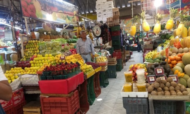Gobierno Municipal sanitizará los mercados poblanos
