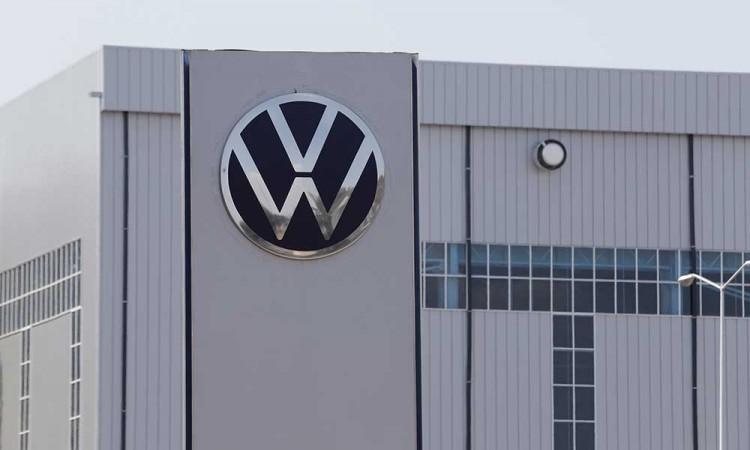 Volkswagen extiende paro hasta el 30 de abril por COVID-19