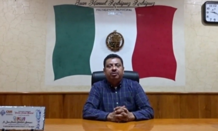 CDH Puebla inicia queja de oficio por toque de queda en Tulcingo