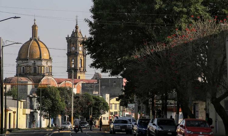 CDMX, Edoméx, Jalisco y Puebla, con más casos de COVID-19