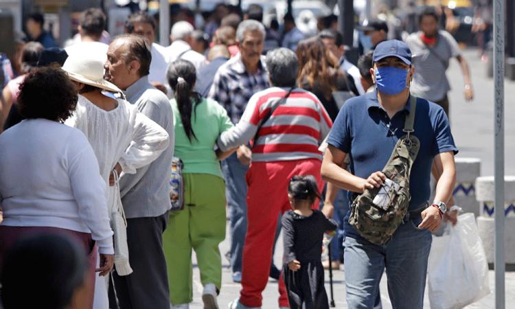 Sube a 113 los casos de coronavirus en Puebla