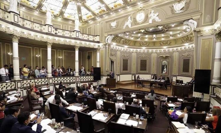 Diputados locales donarán sueldo para atender pandemia