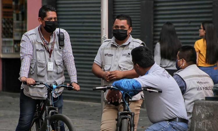 Suman 14 muertos por COVID-19 en Puebla