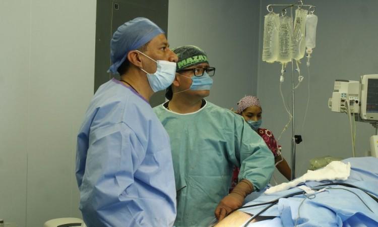 ISSSTEP brinda atención médica en el estado con normalidad