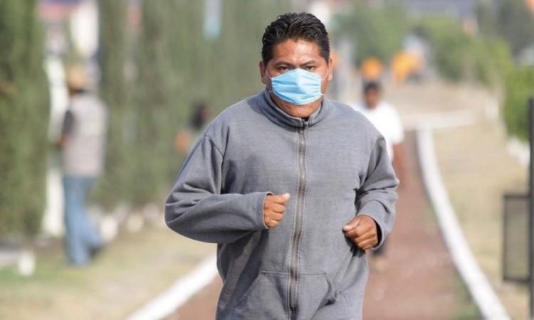 Puebla llega a los 183 casos de Covid-19; hay 17 muertos