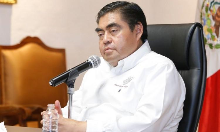 Pide Gobierno de Puebla mayor rigidez en autoconfinamiento a familias poblanas