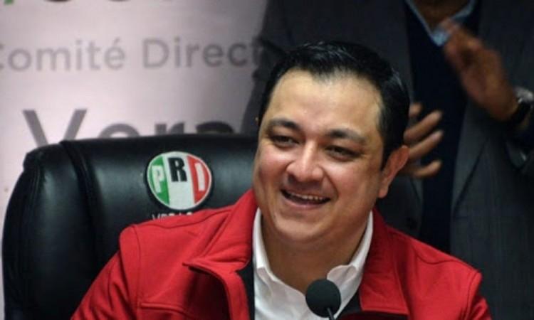 Urge renovar a Américo Zúñiga del PRI: corriente crítica