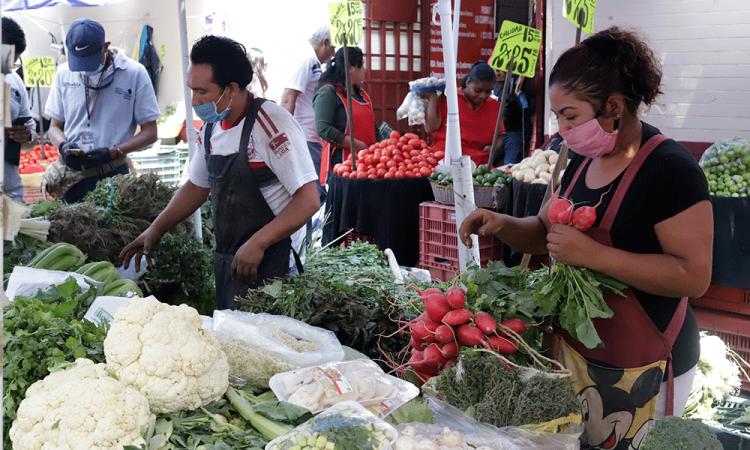 Suman 267 casos positivos de COVID-19 y 31 muertos en Puebla