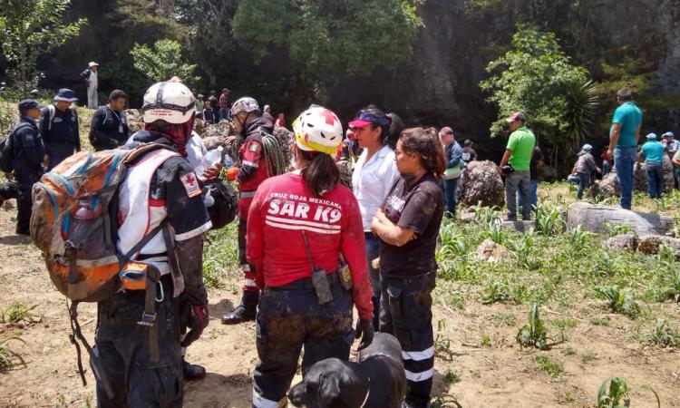Comisión de Búsqueda continua labores para localizar a Natalia Rosales Martínez