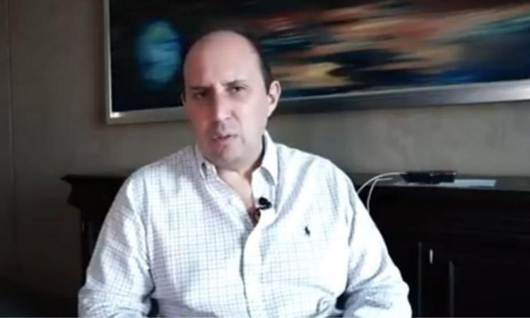 Fernando Manzanilla pide acciones para apoyar a migrantes mexicanos