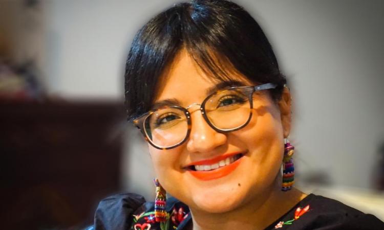 Nunca imagine que viviría una pandemia mundial lejos de casa: Alumna Ibero