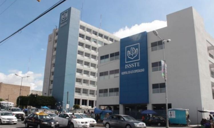 En riesgo, trabajadores de la salud en Puebla