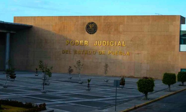 Poder Judicial de Puebla amplía suspensión de actividades al 5 de Mayo