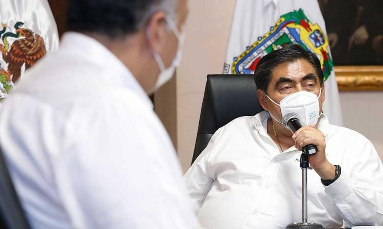 Barbosa destaca trabajo de Raciel López al frente de SSP