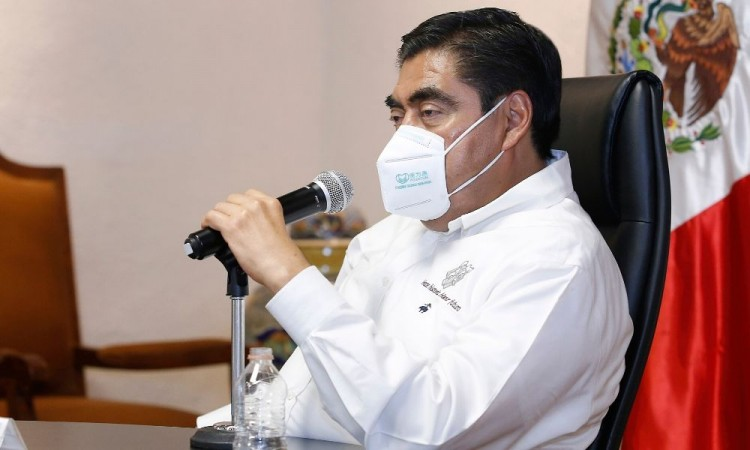 Barbosa afirma que el sector Salud se ha fortalecido
