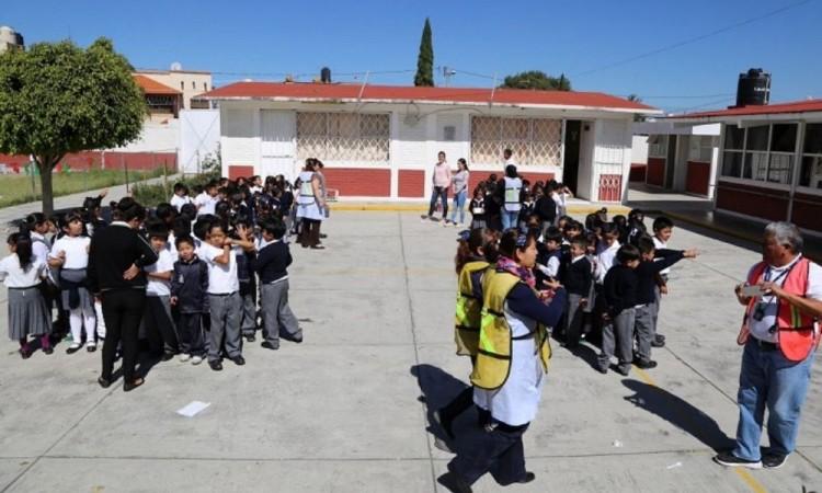 Exhortan a escuelas privadas de Puebla a condonar colegiaturas