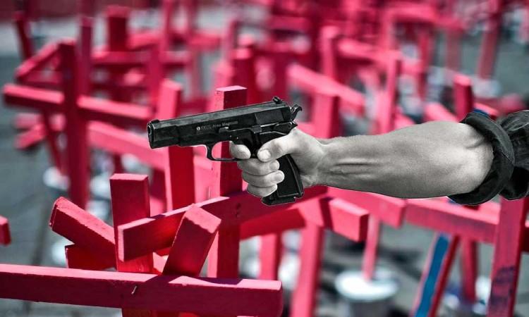 Logran bajar homicidios, robo y agresiones… pero delitos sexuales suben