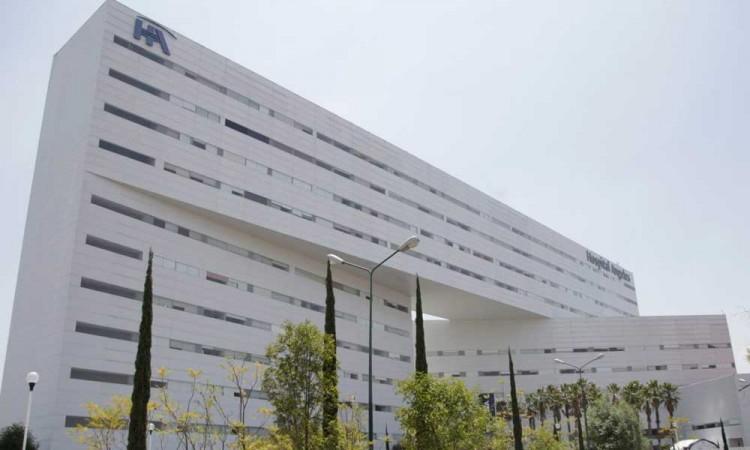 Hospital Ángeles no atenderá más casos de COVID-19