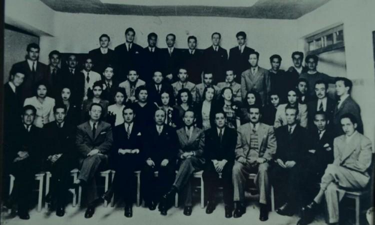 IMSS celebra 75 años de existencia en Puebla