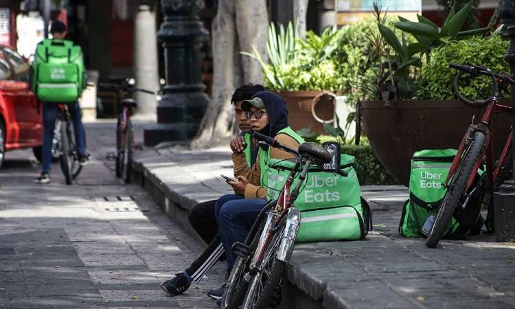 Restaurantes solo podrán atender a domicilio en Puebla