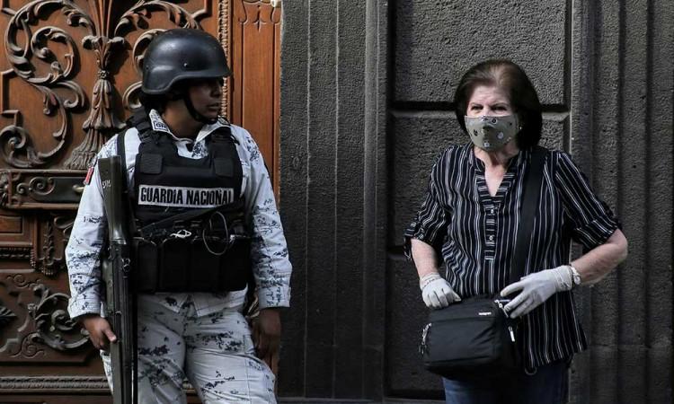 Violencia en Puebla, la otra pandemia a nivel nacional