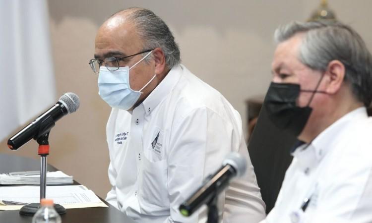 Puebla, séptimo lugar nacional en tasa de letalidad por coronavirus