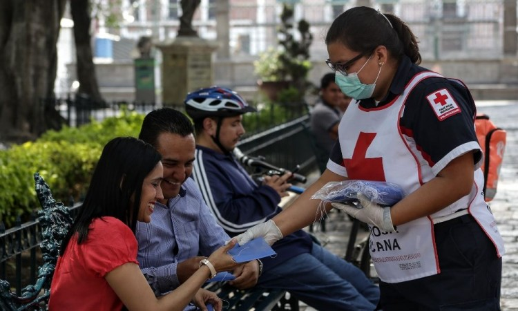 Médicos, amas de casa, empleados y estudiantes entre contagiados por coronavirus