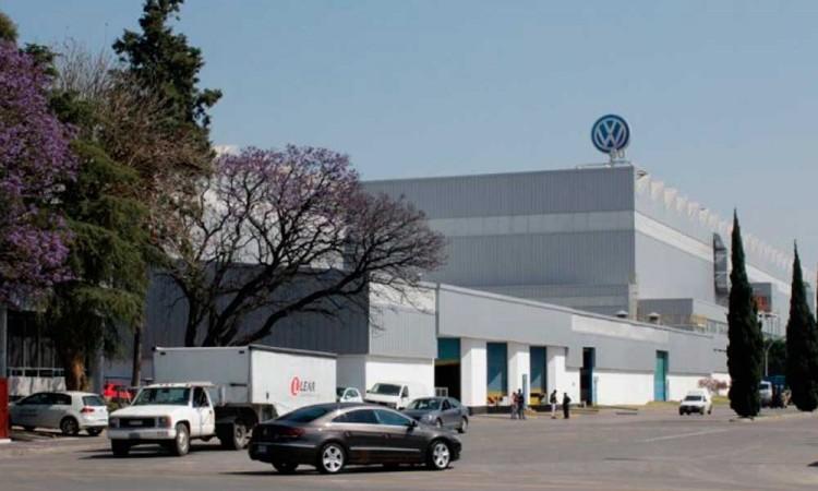 Covid-19 desploma un 61.85% ventas de Volkswagen