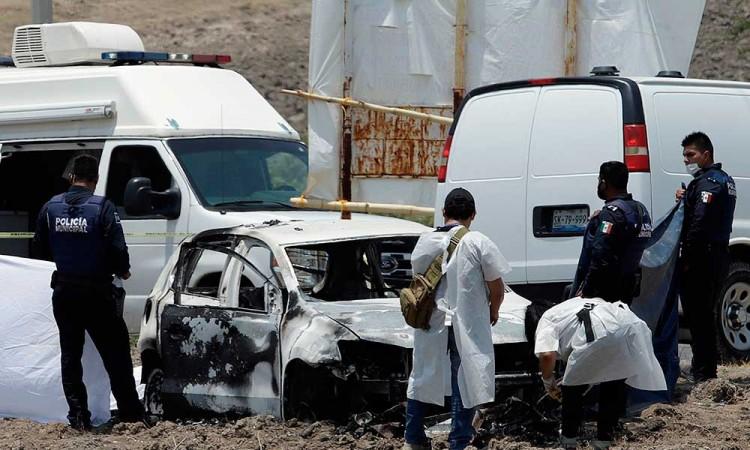 Inadmisible, asesinatos en Teleta; Barbosa condena linchamiento