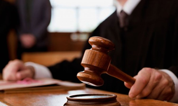 Investigan a jueces por liberar presuntos criminales