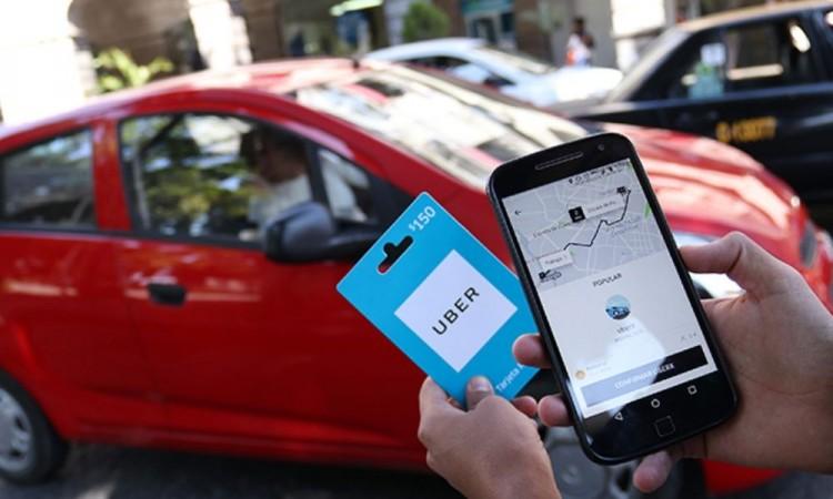 Hoy No Circula, pésima decisión: choferes de Uber
