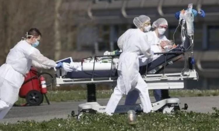 Casi 100 poblanos han fallecido en Estados Unidos por COVID-19