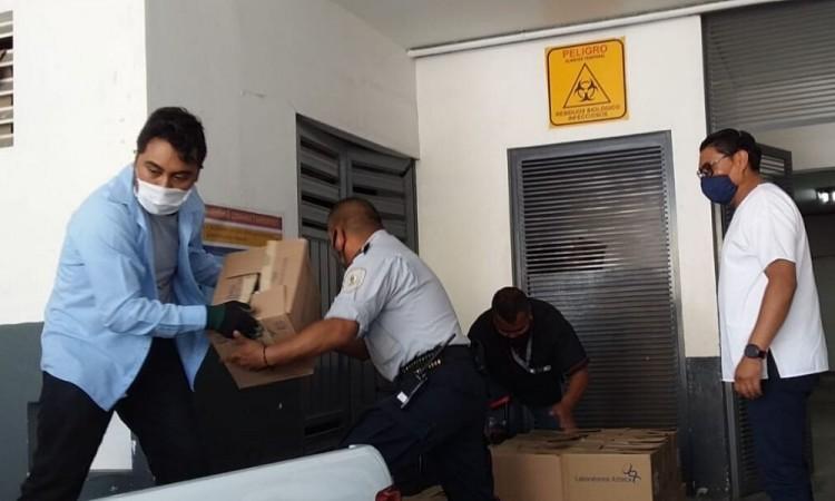Granjas Carroll apoya a trabajadores del sector salud de Puebla y Veracruz