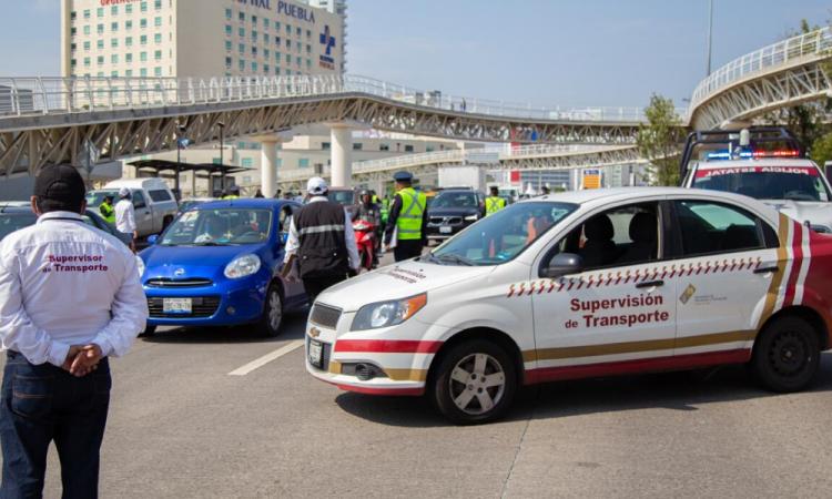 Día 2 Hoy No Circula: 27 autos remitidos al corralón