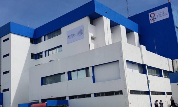 Anuncian Hospital Virtual para atender casos COVID-19 en Puebla