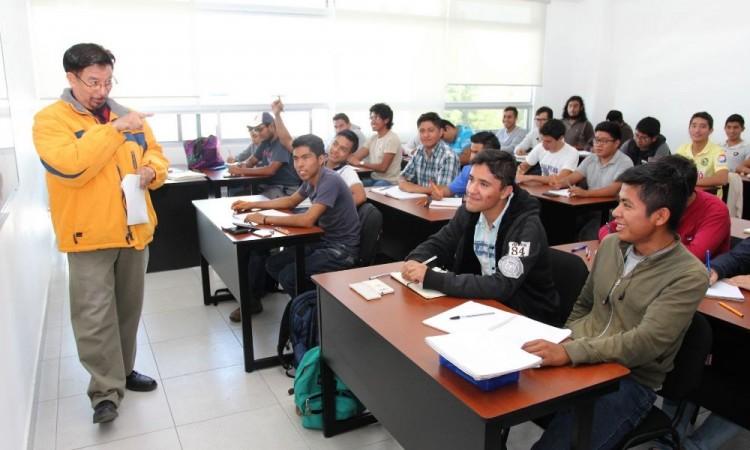 Docentes de la BUAP, mayor fortaleza para la excelencia académica