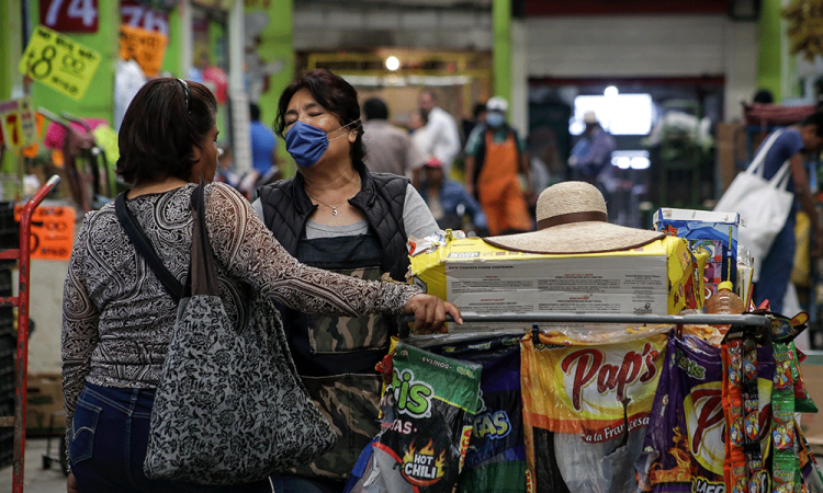 La cresta de Covid-19 sigue alta en Puebla; van mil 230 positivos y 274 decesos