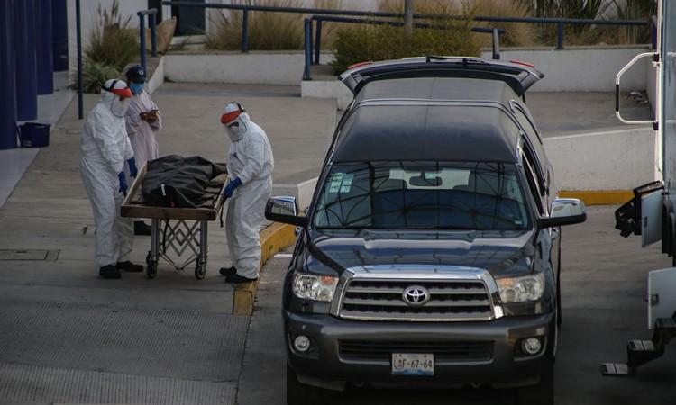 Proyectan 831 muertos como el peor escenario para Puebla