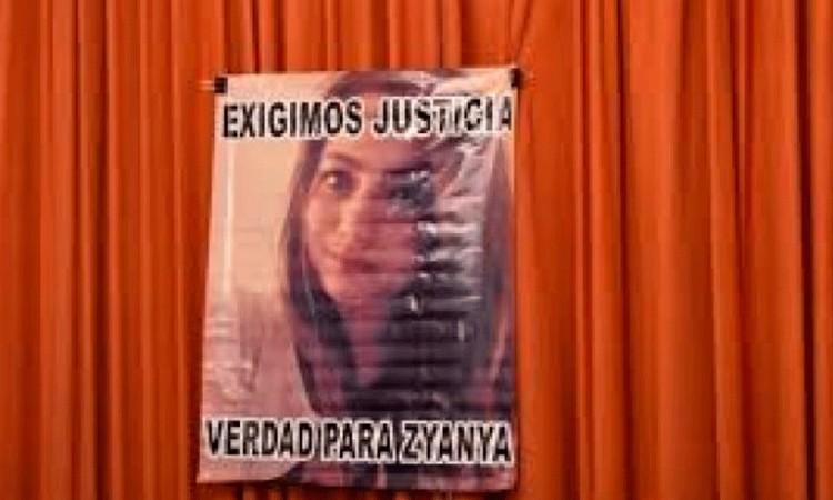 Exigen justicia para Zyanya, médica víctima de presunto feminicidio en Puebla
