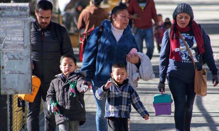 ¡Se acabó! Concluye el ciclo escolar Puebla 2019-2020