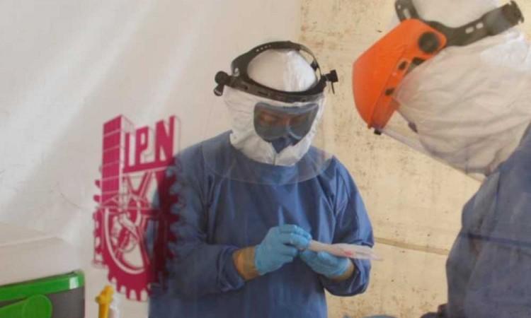 IPN diseña dispositivo que detecta Coronavirus en 15 minutos