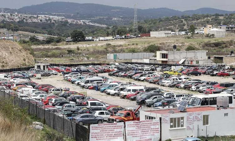 Primera semana de Hoy No Circula: infraccionan a 668 conductores