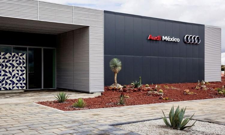 Anuncia Audi regreso a planta el 1 de junio; sólo habrá un turno