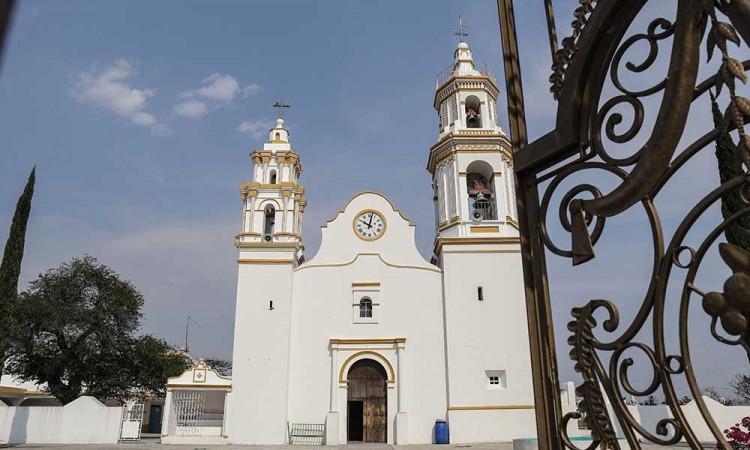 Disminuyen Municipios de la Esperanza en Puebla; sólo hay ocho
