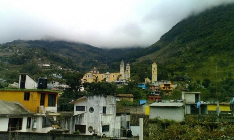 Disminuyen Municipios de la Esperanza en Puebla