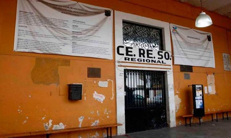 Muere custodio de Cereso de Cholula; reforzarán medidas