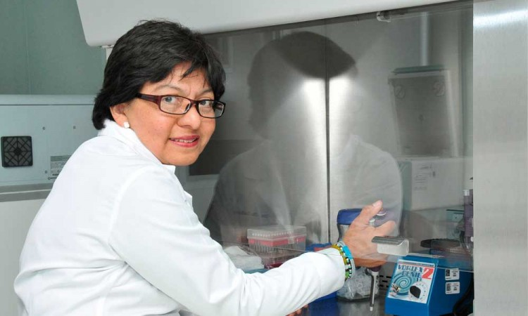 Superar la pandemia será difícil si no acatamos medidas: Lilia Cedillo