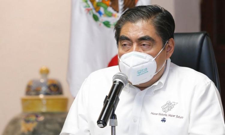 Anuncian reclusorio Covid en Puebla; hay 9 reos contagiados